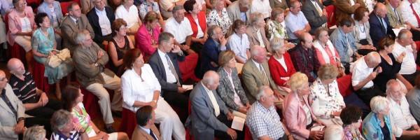 Assemblée générale des Amis de Bayreuth