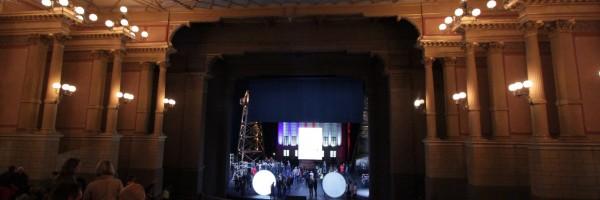Festspielhaus • Journée portes ouvertes 2014