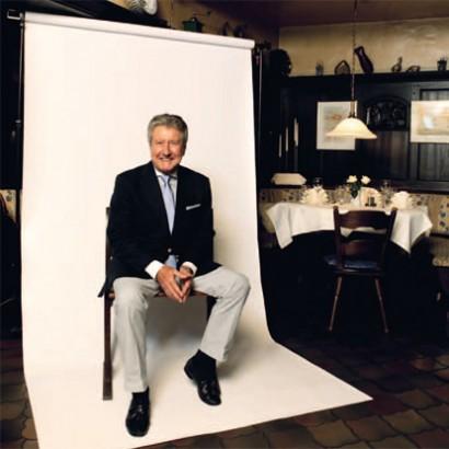 Horst Auernheimer • membre depuis 1978