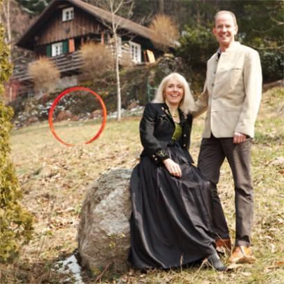 Michaela Bellm & Rüdiger Feik • membres depuis1997 & 2005